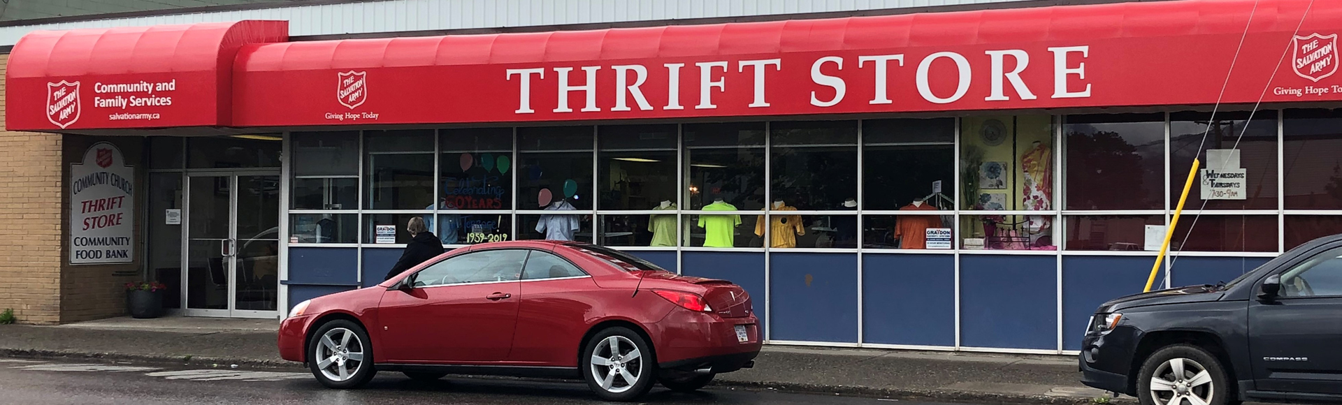 Thrift Store - Home Page 1920x580